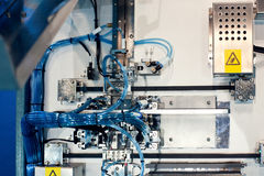 Industrial Automation Equipment Stock Images