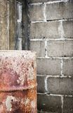 Industrial Background Royalty Free Stock Photo
