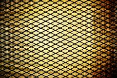 Industrial background. Abstract industrial back ground with yellow tones royalty free stock images