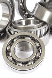 Industrial bearings Stock Images