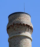 Industrial chimney. Stock Image