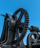 Industrial Cog Stock Images