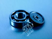Industrial Components Stock Photos