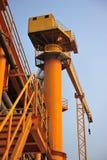 Industrial Derrick Stock Images