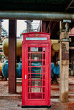 Industrial design 798 Art District zone aera Beijing China Royalty Free Stock Image