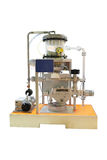 Industrial dosing machine Royalty Free Stock Images