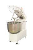 Industrial dough mixer Stock Images