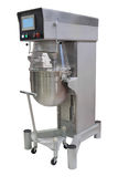 Industrial dough mixer Stock Image