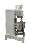 Industrial dough mixer Royalty Free Stock Photography