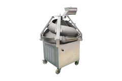 Industrial dough mixer Stock Photography