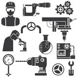 Industrial engineering Stock Photography