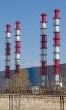 Industrial enterprise Stock Images