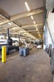 Industrial environment Stock Photos
