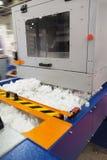 Industrial equipment Stock Image