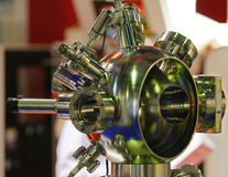 Industrial equipment Stock Images