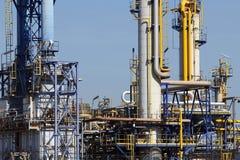 Industrial Facilities Stock Photos