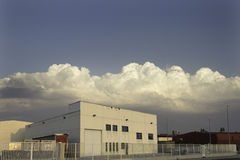 Free Industrial Factory Stock Images - 26747864