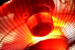 Industrial Fan Royalty Free Stock Images