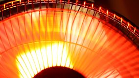 Industrial Fan Royalty Free Stock Photography