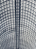 Industrial glazed roof Royalty Free Stock Photography