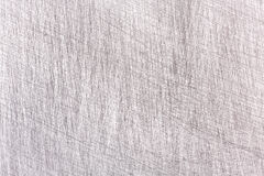 Industrial grey steel plate with multiple scratches texture Royalty Free Stock Photo