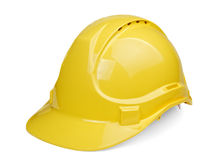 Industrial Helmet Royalty Free Stock Photography
