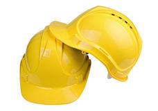 Industrial Helmet Stock Images