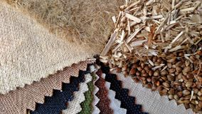 Free Industrial Hemp Products Stock Images - 97273664