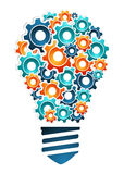 Industrial innovation concept