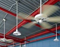 industrial interior structure στοκ εικόνα με δικαίωμα ελεύθερης χρήσης