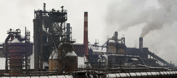 Free Industrial Landscape Stock Images - 12245794