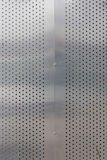 Industrial looking metal background Royalty Free Stock Photos