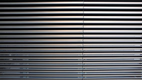 Industrial louver background stock photo