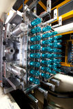 Industrial machine Stock Image