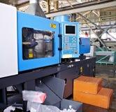 Industrial machine Stock Photos