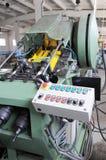Industrial Machine Tools. Stock Image