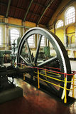 Industrial machines Stock Photo