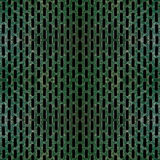 Industrial Material Grid Pattern Royalty Free Stock Image