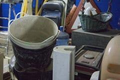 Industrial mecânico Foto de Stock