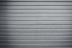 Industrial metal door background Royalty Free Stock Images
