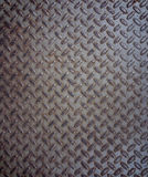 Industrial metal plate background Royalty Free Stock Photo