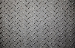 Industrial metal plate background Royalty Free Stock Photos