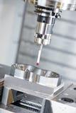 Industrial Metrology Tool Work Royalty Free Stock Photo