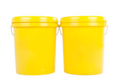 Industrial oil and lubricant product Royalty Free Stock Photography
