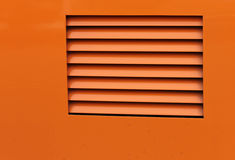 Industrial louver Royalty Free Stock Image