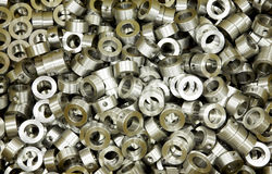 Industrial Parts Stock Images