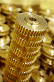 Industrial parts royalty free stock images