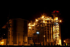 Industrial Petrochemical Stock Photos