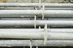 Industrial Pipe Royalty Free Stock Images