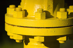 Free Industrial Pipe Joint Stock Images - 3780544
